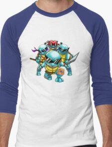 TMNS Men's Baseball ¾ T-Shirt
