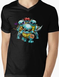 TMNS Mens V-Neck T-Shirt
