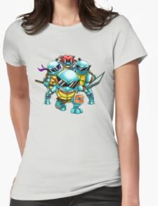 TMNS Womens Fitted T-Shirt