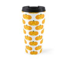 Happy Pumpkin Travel Mug