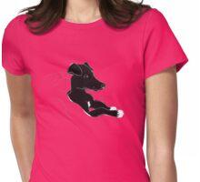 Kiki Womens Fitted T-Shirt