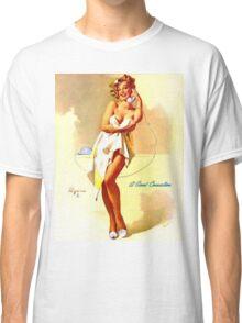 Gil Elvgren Appreciation T-Shirt no. 01 Classic T-Shirt