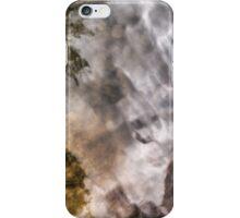 Water Pattern I iPhone Case/Skin