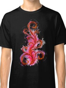 Dark Abstract Classic T-Shirt
