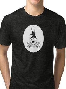 AFC Telford United Badge Tri-blend T-Shirt