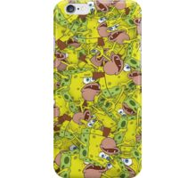 Primitive Spongebob Phone Case iPhone Case/Skin