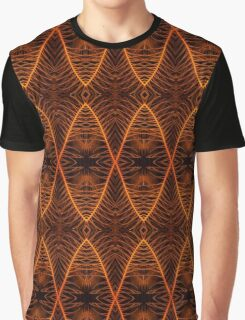 Feather Star Graphic T-Shirt