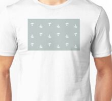 Palm trees motif Unisex T-Shirt