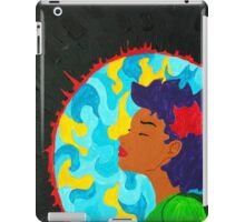 The Valley iPad Case/Skin