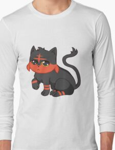 Litten- Pokemon Long Sleeve T-Shirt