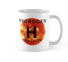 Chemistry Mug - Hydrogen Element Periodic Table Mug