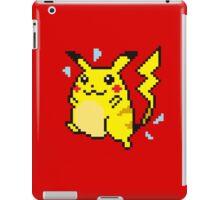 Pikachu - Classics in Colour iPad Case/Skin