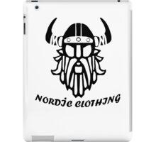 Nordic Clothing iPad Case/Skin