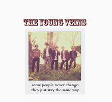The Young Veins Merchandise Unisex T-Shirt