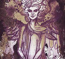 Her Broken Wings by NADYA PUSPA