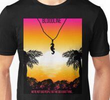 Bloodline Sunset  Unisex T-Shirt