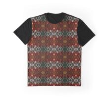 Red Anemone Graphic T-Shirt