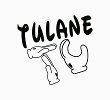 Mickey Mouse Hands Tulane Unisex T-Shirt