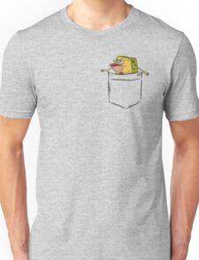 Primitive SpongeBob Pocket Tee Unisex T-Shirt