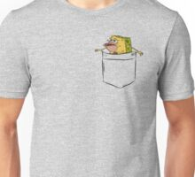 Primitive SpongeBob Pocket Tee Unisex T-Shirt