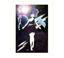 Goddess of SOUL Art Print