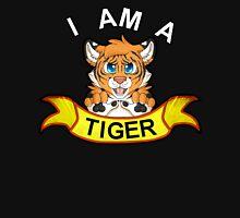 I Am A Tiger! Unisex T-Shirt