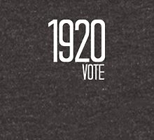 1920 Vote Women's Relaxed Fit T-Shirt