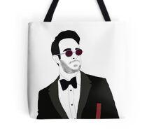 Matthew Murdock Tote Bag