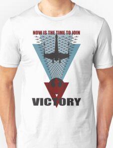 Join the Rebellion Unisex T-Shirt