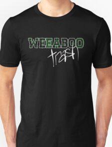 WEEABOO TRASH V.2 T-Shirt