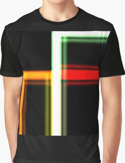 Tube Colors #5 Graphic T-Shirt