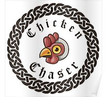 Fable - Chicken Chaser Poster