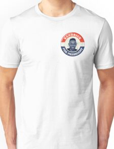 Kendrick for President Unisex T-Shirt