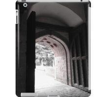 Murder Holes, Walmer Castle iPad Case/Skin