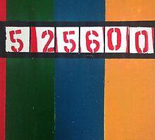 525600 minutes by Samanthajade704