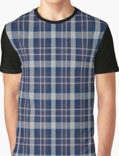02788 Earl of St. Andrews Dress Fashion Tartan  Graphic T-Shirt