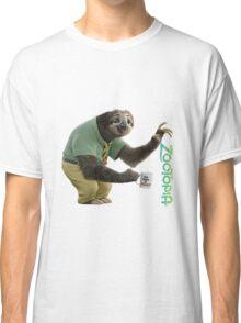 zootopia Classic T-Shirt