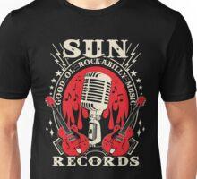Rockabilly's Home Unisex T-Shirt