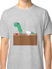 Science Dino Classic T-Shirt