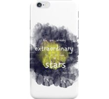Made Of Stars iPhone Case/Skin