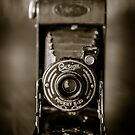 Old Camera by Keith G. Hawley
