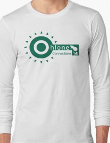 Ohlone Connections T-Shirt