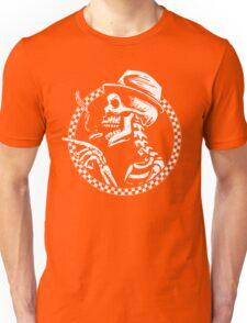 Skull Of Ska Unisex T-Shirt