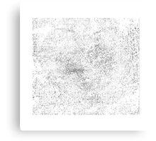 Chart Canvas Print