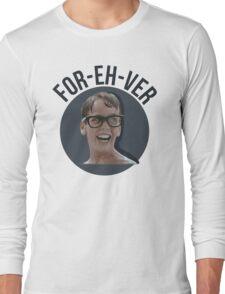 Forever - The Sandlot Long Sleeve T-Shirt