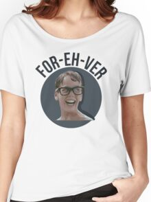 Forever - The Sandlot Women's Relaxed Fit T-Shirt