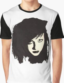 Teenage Jesus & The Jerks - Baby Doll Graphic T-Shirt