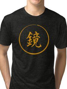 Gekokujou (Kagamine Rin/Len) Tri-blend T-Shirt