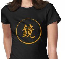 Gekokujou (Kagamine Rin/Len) Womens Fitted T-Shirt