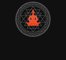 Sri Chakra Meditation Unisex T-Shirt